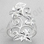 INELE ARGINT - Noutati! Argint simplu