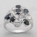 INELE ARGINT - Noutati! Argint cu pietre semipretioase