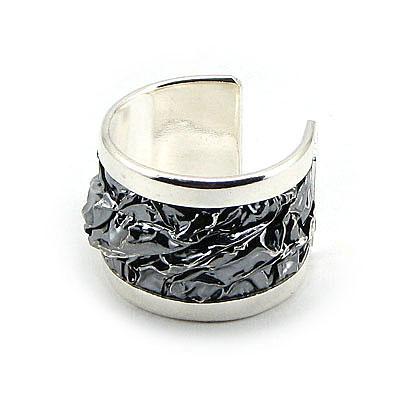 SETURI Argint Simplu Set argint creponat