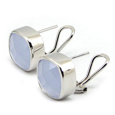 SETURI Argint, Zircon Si Pietre Set bijuterii de mirese