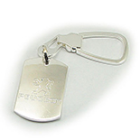 Brelocuri Auto - Breloc argint Peugeot - BP4
