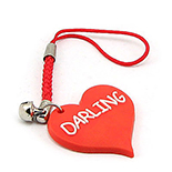 "Brelocuri Telefon - Breloc telefon mobil - ""Darling"" - BP5"