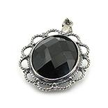 PANDANTIVE - Pandantiv argint in filigran - PK417