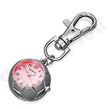 CEASURI Fashion - Breloc ceas minge - BF1460