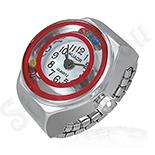 CEASURI Fashion - Inel fantezie cu ceas - BF2543