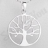 "REDUCERI - Pandantiv argint ""copacul vietii"" - AS160"