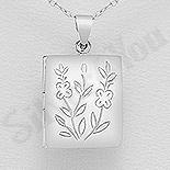 - Pandantiv argint casetuta - AS126