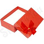- Cutie cartonata rosie set - BG200