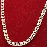 LANTURI - Lant argint 45 cm/2 mm - AG201