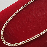 LANTURI - Lant argint 48 cm/2 mm - AG213