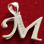 Bijuterii Argint - Pandantiv argint - AG239