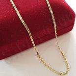 LANTURI - Lant in culoarea aurului 14K - ZS960